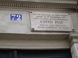 ETUVE Naissance Piaf.jpg
